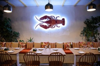 facilities hovolo apartments restaurant platania
